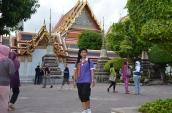 Phra Borom Maha Ratchawang-Thailand